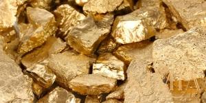 تاریخچه طلا در ایران