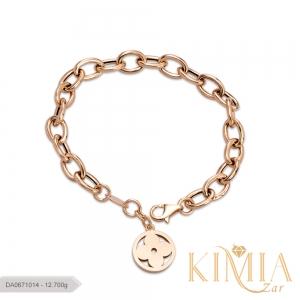 دستبند MGM کد DA0671014