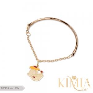 دستبند بچگانه کد DB0231014