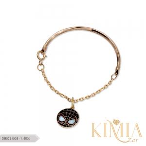 دستبند بچگانه کد DB0231008
