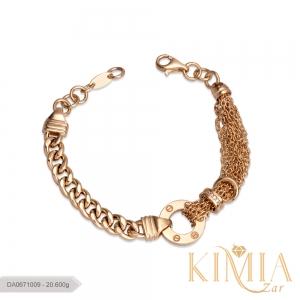 دستبند MGM کد DA0671009
