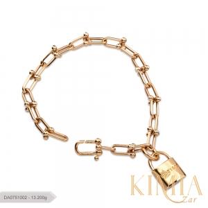 دستبند تیفانی کد DA0751002
