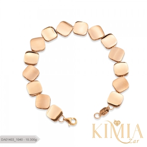 دستبند MH کد DA01403_1040