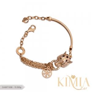 دستبند پنتر MGM کد DA0671006