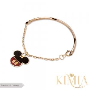 دستبند بچگانه کد DB0231011