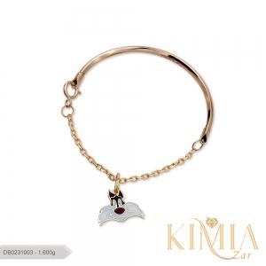 دستبند بچگانه کد DB0231003