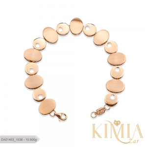 دستبند MH کد DA01403_1036