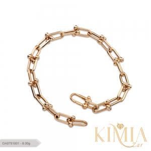 دستبند تیفانی کد DA0751001