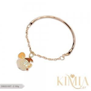 دستبند بچگانه کد DB0231007