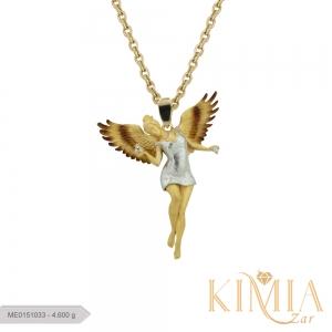 مدال فرشته کد ME0151033