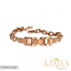 دستبند آشنا کد DA0781009