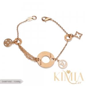 دستبند LOUIS VUITTON کد DA0671002