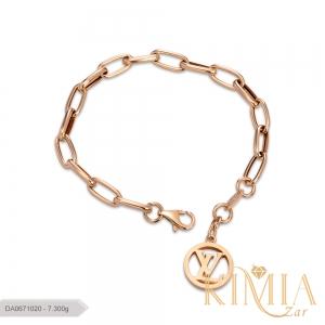 دستبند LV کد DA0671020