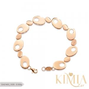 دستبند MH کد DA01403_1035