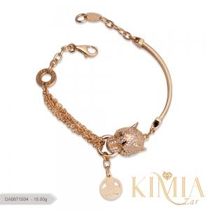 دستبند پنتر MGM کد DA0671004