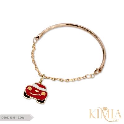 دستبند بچگانه کد DB0231015
